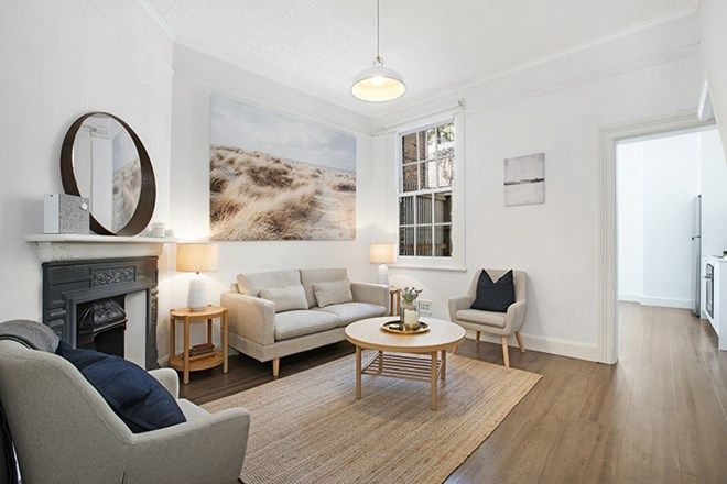 Picture of 51 Windmill Street, SYDNEY NSW 2000
