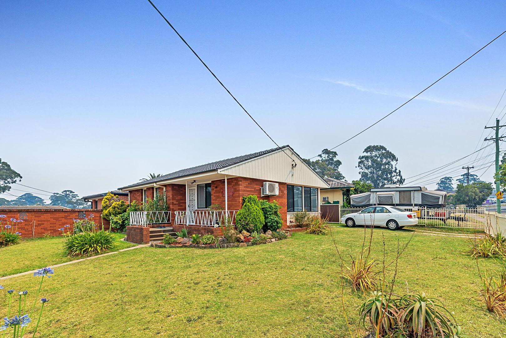 1 Oakwood Place, Busby NSW 2168, Image 0