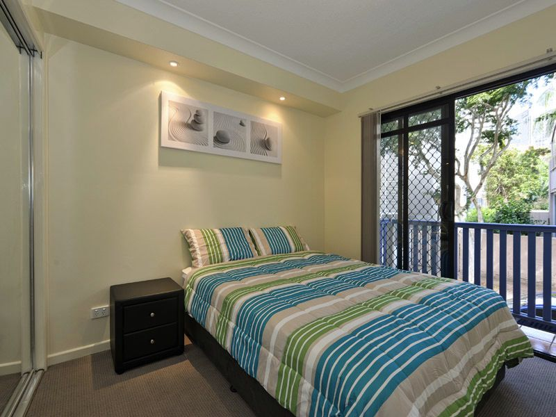 Unit 3/85 Berry St, Spring Hill QLD 4000, Image 1