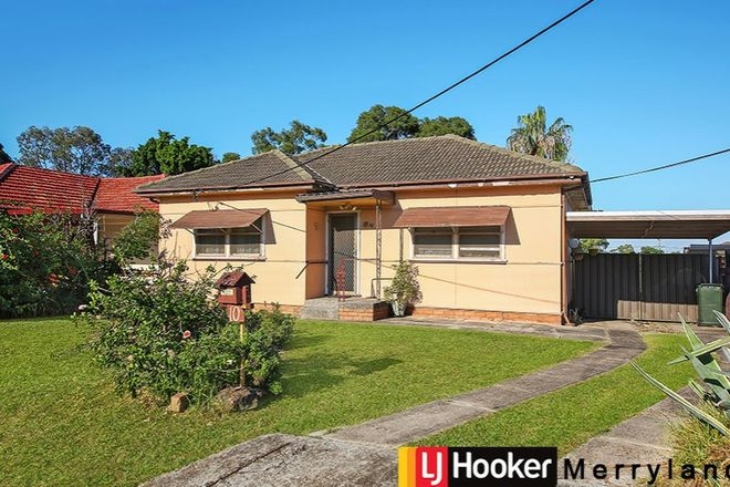 Picture of 10 San Remo Place, GUILDFORD NSW 2161