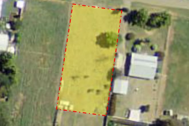 Lot 14 Gordon Road, CROOKWELL NSW 2583