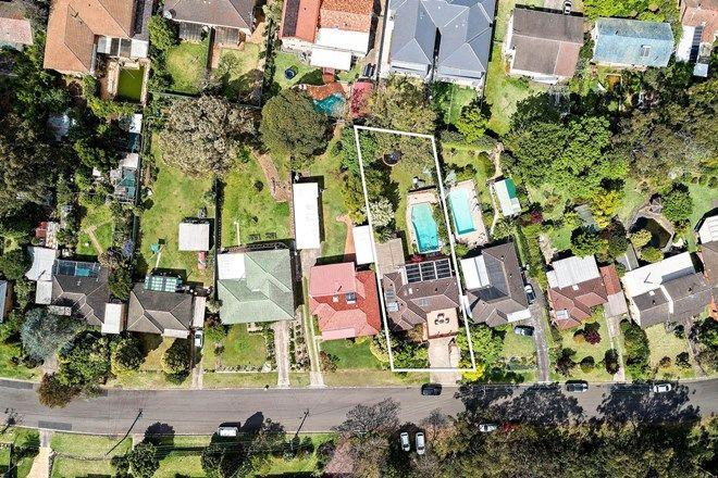 Picture of 43 Robert Street, TELOPEA NSW 2117
