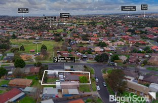 Picture of 9 Topaz Place, Narre Warren VIC 3805
