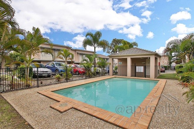 Picture of 51/110 Orchard Road, RICHLANDS QLD 4077