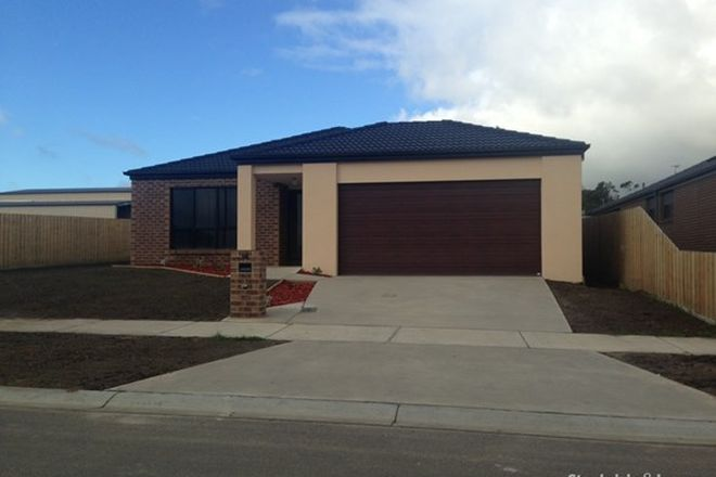 Picture of 16 Sowerby Road, MORWELL VIC 3840