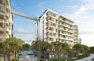 Picture of 9076/23 bennelong parkway, Wentworth Point NSW 2127