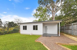 Picture of 1/18 Stewart Avenue, Hornsby NSW 2077
