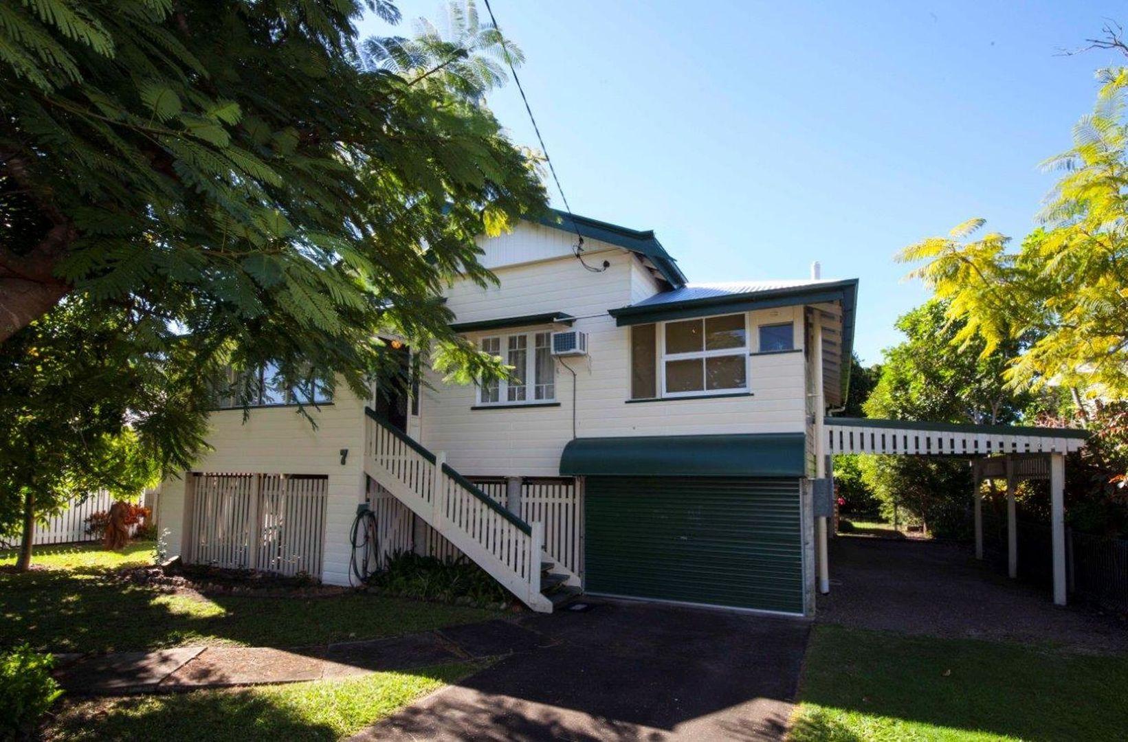7 Doon Villa Avenue, Maryborough QLD 4650, Image 0
