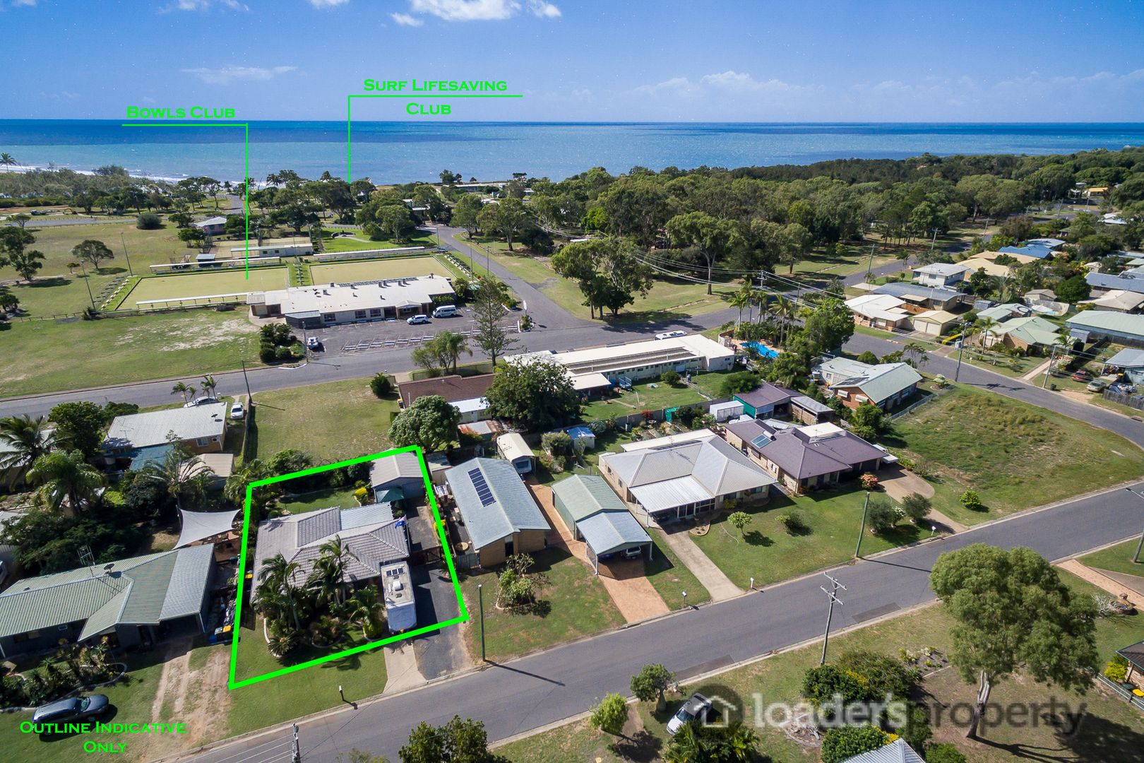 36 Orchid Dr, Moore Park Beach QLD 4670, Image 0