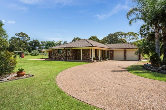 Picture of 12 Warrambool Road, WAMBERAL NSW 2260