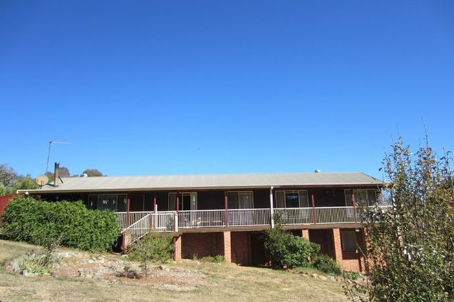 Picture of 53 Shakespeare Close, OBERON NSW 2787