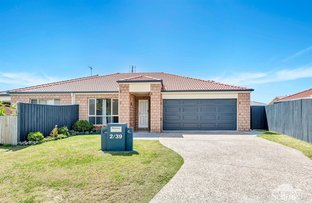 Picture of 2/39 Merton Drive, Upper Coomera QLD 4209