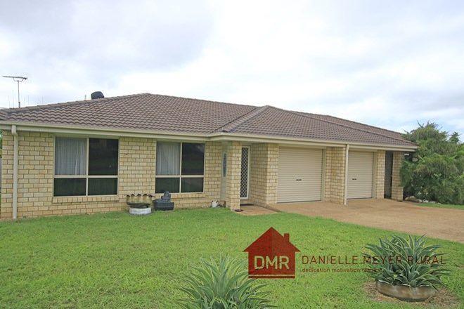 Picture of 22 Charles Street, MUNDUBBERA QLD 4626