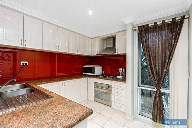 Picture of 6 Fittis Street, NEWPORT VIC 3015