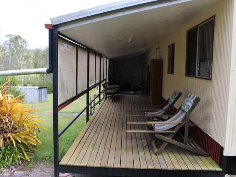 24 Brandons Road, Horse Camp QLD 4671, Image 2