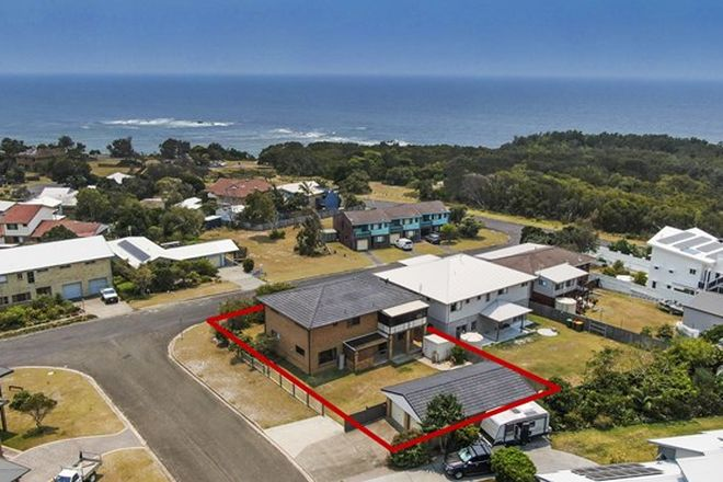 Picture of 7 Acacia Street, MINNIE WATER NSW 2462