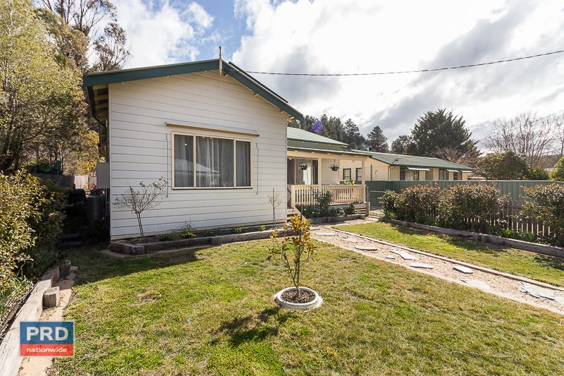 37 Foxlow Street, Captains Flat NSW 2623, Image 1