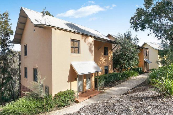 Picture of 553/15 Cypress Lakes Resort Thompsons Road, POKOLBIN NSW 2320