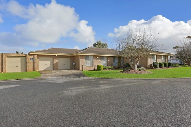 Picture of 22 Mannerim Avenue, WARRNAMBOOL VIC 3280