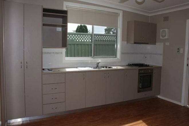 Picture of 25A Richmond Street, SOUTH WENTWORTHVILLE NSW 2145