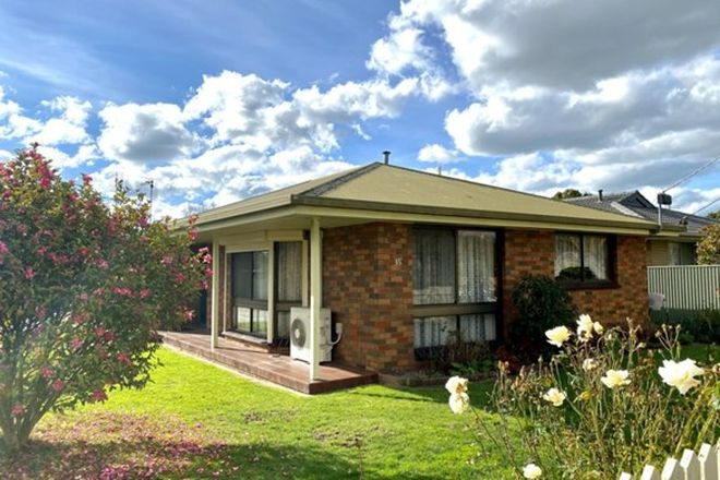 Picture of 1/35 Calvert Street, COLAC VIC 3250