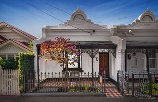 Picture of 40 Wilson Street, Brunswick VIC 3056