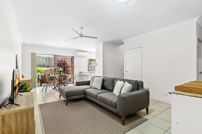 Picture of 42/17 Greensboro Place, LITTLE MOUNTAIN QLD 4551