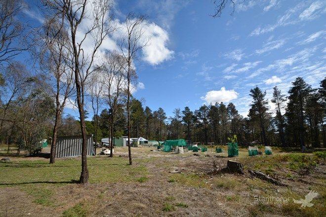 Picture of 151 Blackbutt Road, SUGARLOAF QLD 4380