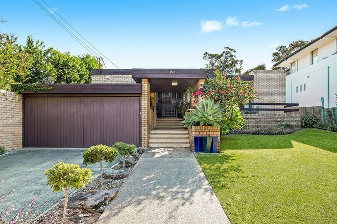 Picture of 25A Wallis Avenue, STRATHFIELD NSW 2135