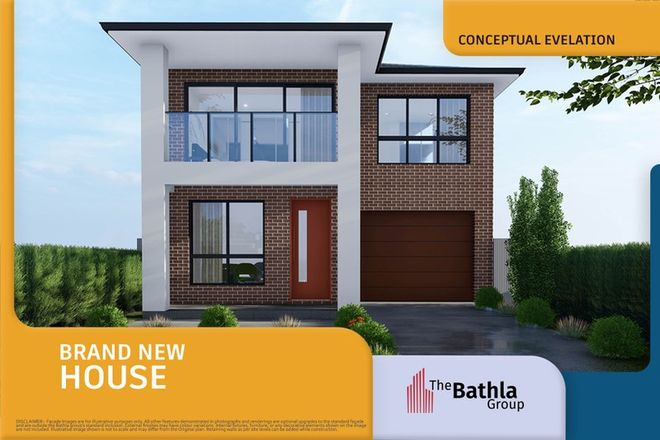 Picture of 16 Pasfield Crescent, QUAKERS HILL NSW 2763