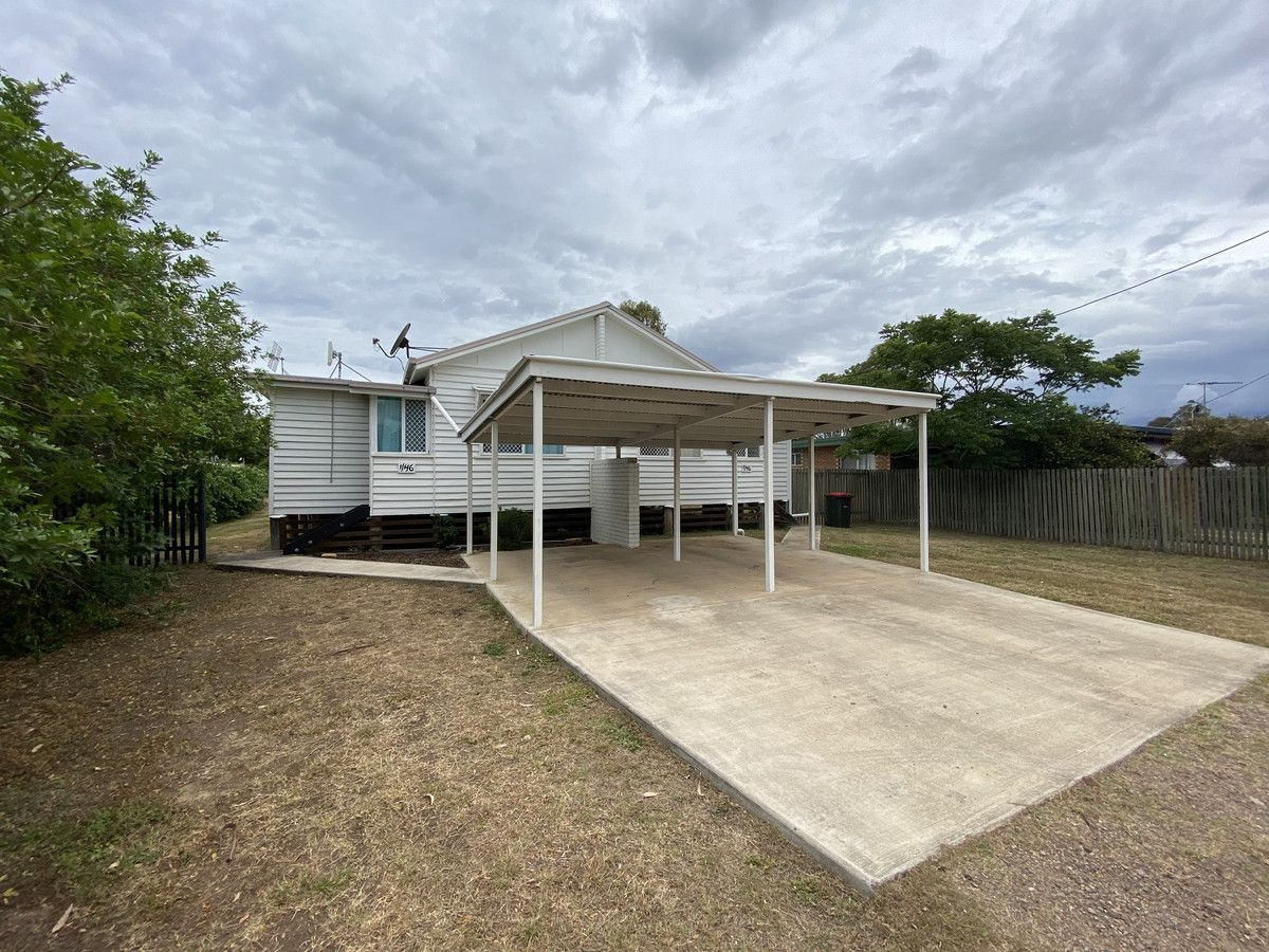 46 Burnett Street, Nanango QLD 4615, Image 0