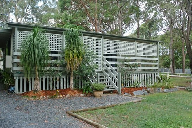 Picture of 34 Nugent Street, MACLEAY ISLAND QLD 4184