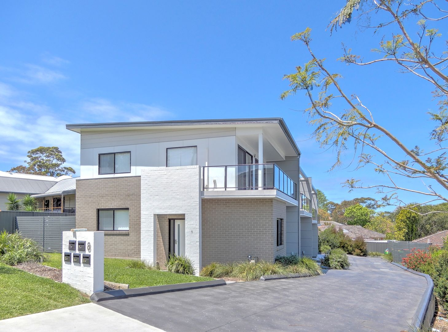 4/8 Cowper Avenue, Charlestown NSW 2290, Image 0