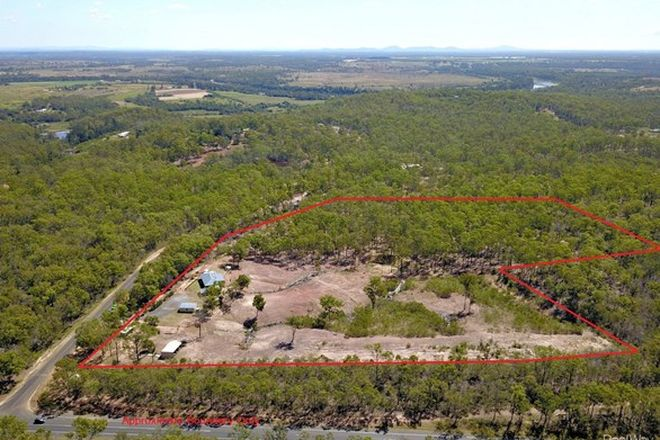 Picture of 8 Hills Road, SOUTH BINGERA QLD 4670