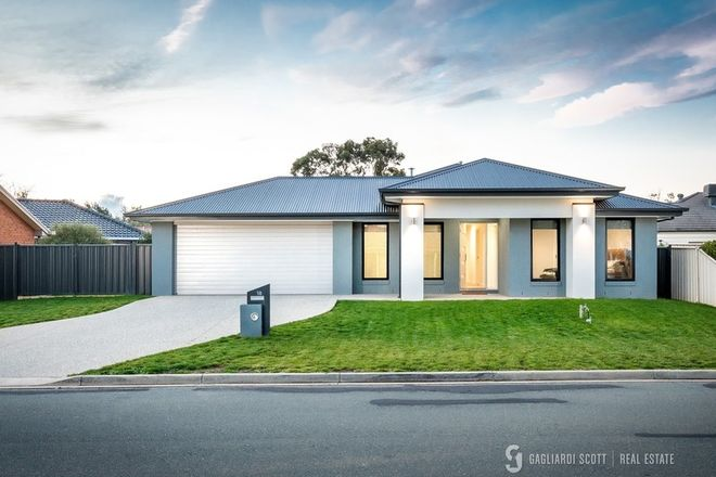 Picture of 18 Ross Alan Drive, SHEPPARTON VIC 3630