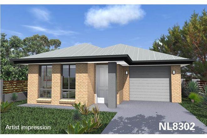 Picture of Lot 17 Bartlett Avenue, NERANG QLD 4211