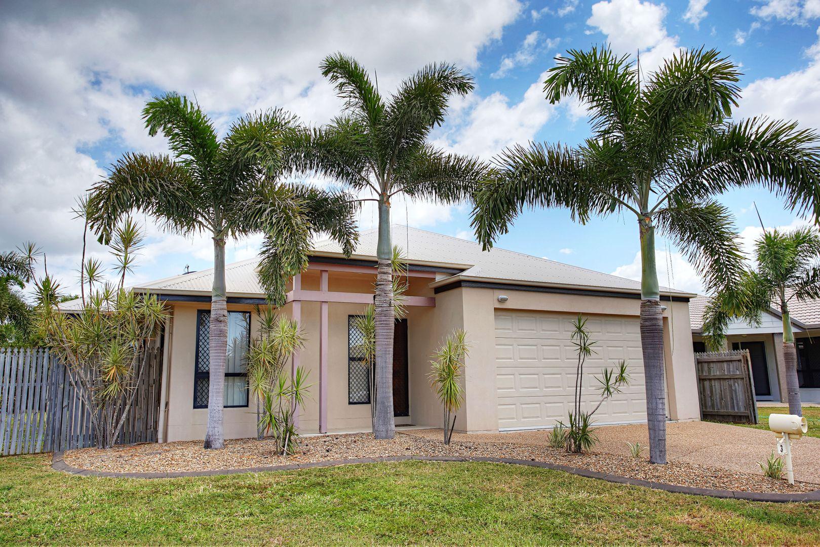 3 Edenbridge Drive, Kirwan QLD 4817, Image 0