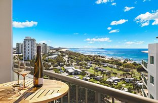 Picture of 22/12 Parker Street, Maroochydore QLD 4558