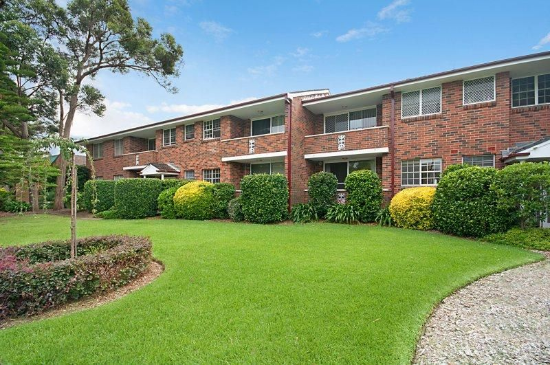 28/207 Waterloo Road, Marsfield NSW 2122, Image 0