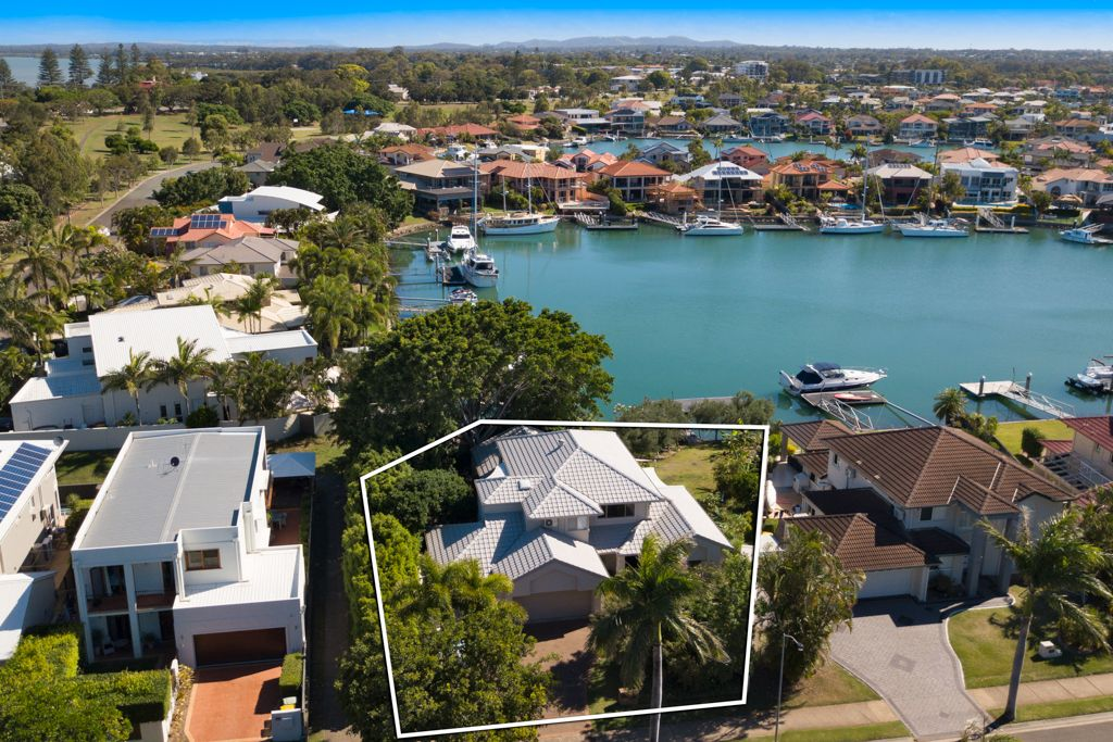 12 Paxton Street, Raby Bay QLD 4163, Image 2