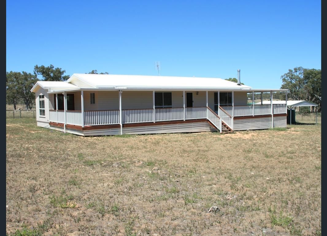 351 Montrose Lane, Greymare QLD 4370, Image 1