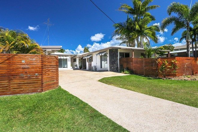 Picture of 2/19 Blanck St, MAROOCHYDORE QLD 4558