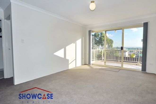 Picture of 11/3-5 Post Office Street, CARLINGFORD NSW 2118