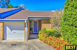 13/21 Mount Street, Constitution Hill NSW 2145