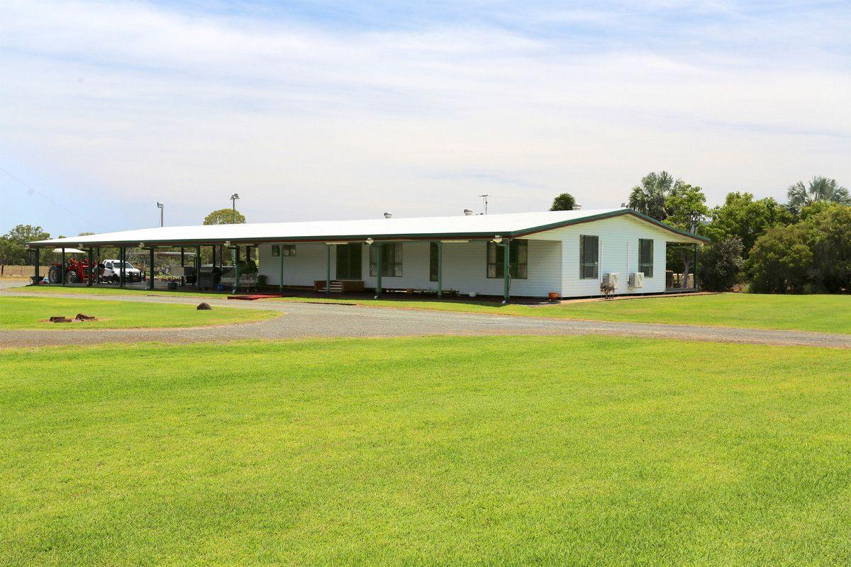 381 Joskeleigh Road, Rockhampton QLD 4701, Image 1
