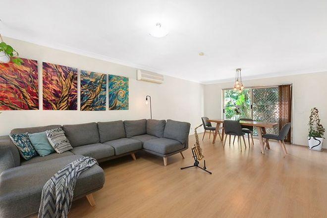 Picture of 108/130 Reservoir Road, BLACKTOWN NSW 2148