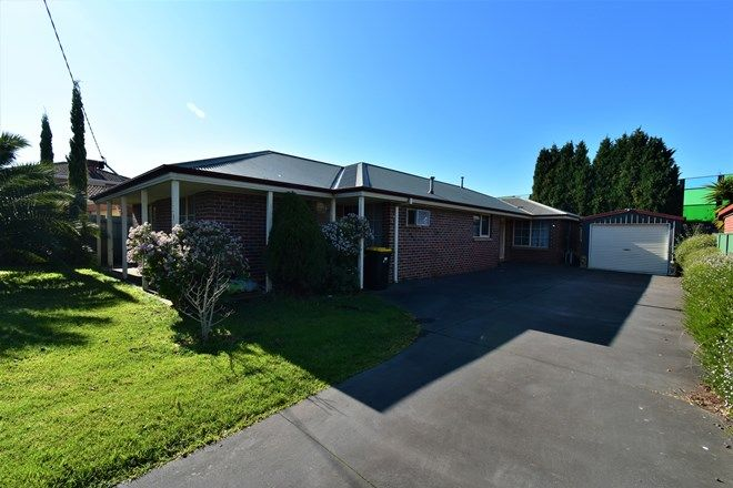 Picture of 17 Marsham Street, NOBLE PARK NORTH VIC 3174