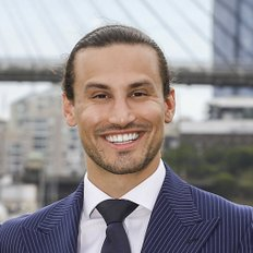 Benjamin Nardi, Sales representative
