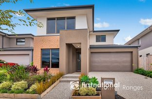 Picture of 119 Thoroughbred Drive, Clyde North VIC 3978