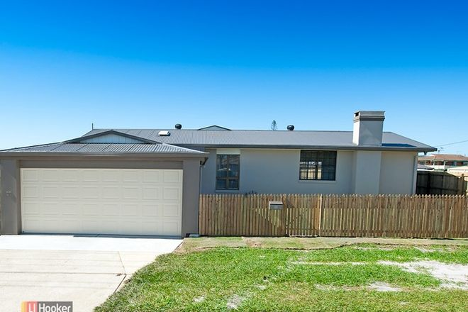 Picture of 33 Balstrup Road North, KALLANGUR QLD 4503